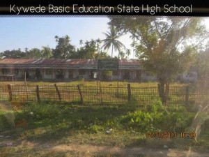 Kywede State High School.5