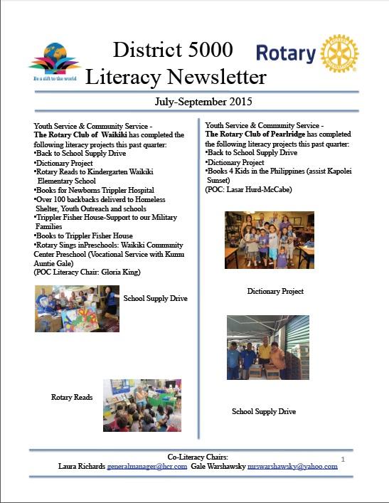 Literacy Newsletter Jul-Sep 2015.pg1