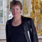 Galina Aron (Startseva)